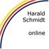 Harald Schmidt Logo
